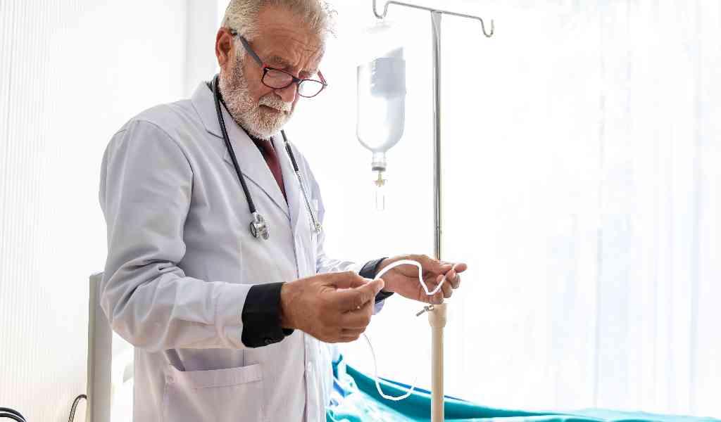 Лечение зависимости от кодеина в Чехове в клинике